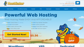 How to Register for Website Hosting (And 5 Reasons Why I Love Hostgator)